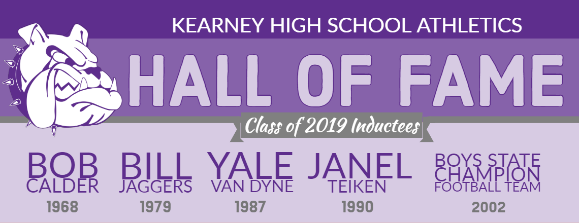Hall of Fame Inductees Produced by Gabe Coffelt and Abby Dunkin